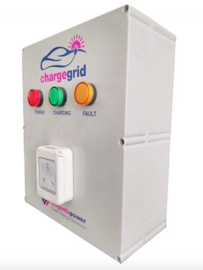 ChargeGrid Pro