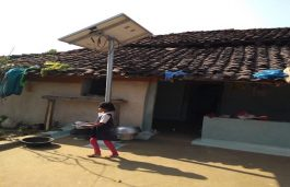 Cygni Energy's Solar Tech is Lighting Up Homes in Rural India