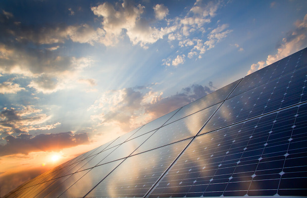 Distributed Solar Projects