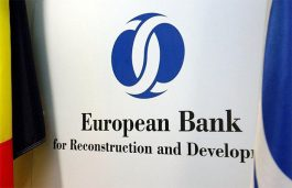 EBRD Issues 600 Mn Euro Green Bonds