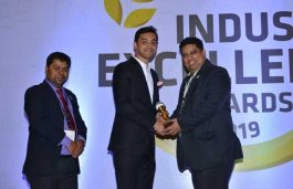 Exicom Wins EV Infrastructure Company of the Year Award