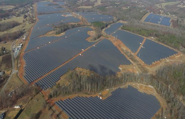Renewable Energy Companies Cape Town