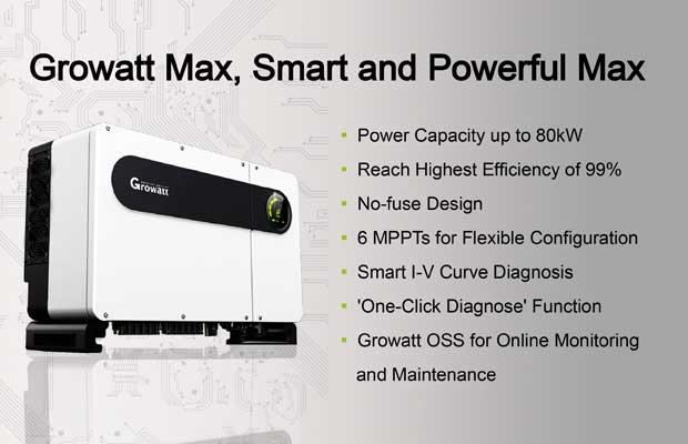 growatt-max