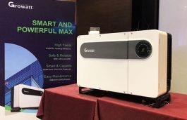 Growatt Wins Most Valuable Inverter Brand at Maharashtra Solar Awards