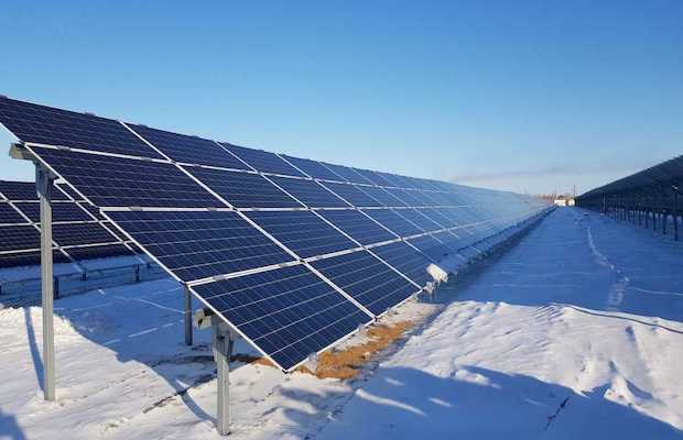 Solar Jammu and Kashmir