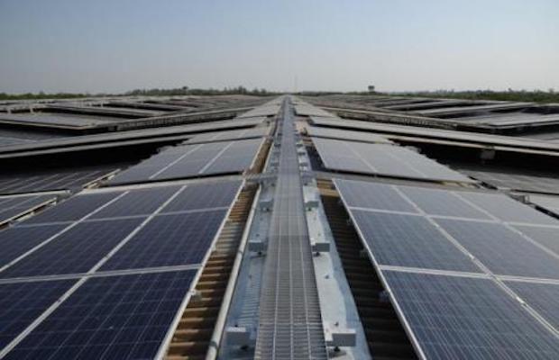Rooftop Solar Maharashtra