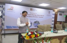 STFI Recommendations to Accelerate Solar Process Heat in Dairies