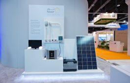 Masdar Launches 'Noor' Solar Home System Solution