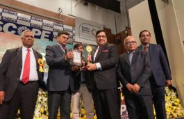 BHEL Clinches CBIP Award as Best Power Equipment Maker