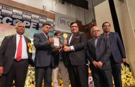 BHEL Clinches CBIP Award as Best Power Equipment Maker
