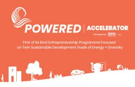 POWERED Accelerator's Second Cohort Shortlists 9 Women-Led Startups