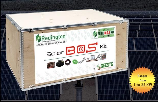 Redington Solar