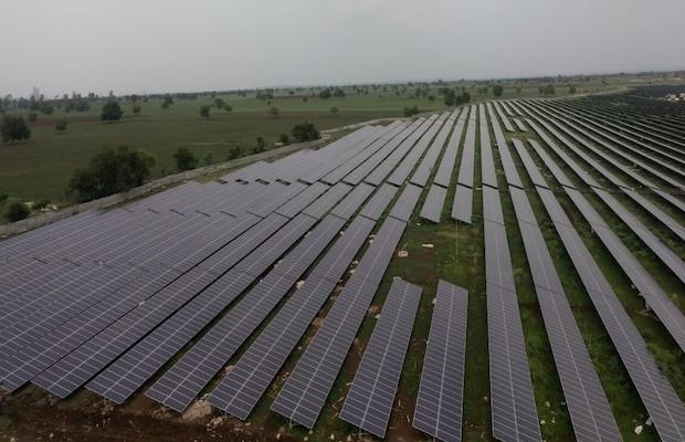 Samsung Bengaluru Solar Energy