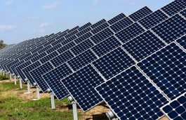 Solar Power to Supply Water in Hyderabad