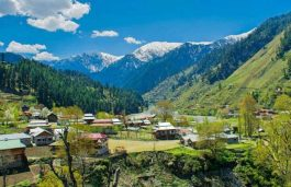 SECI Offers Extension in EOI Submission for RE Solutions in Himalayas