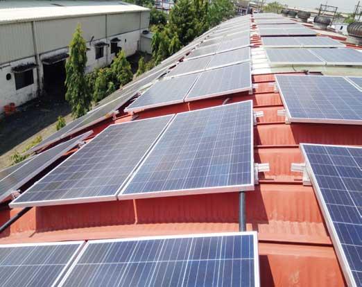 solarmaxx rooftop solar panels