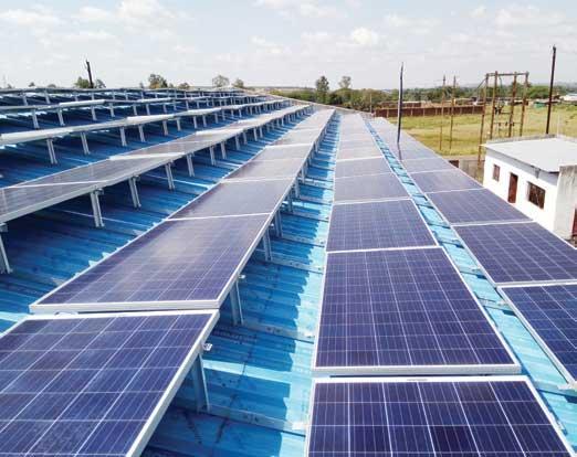 solarmaxx rooftop solar