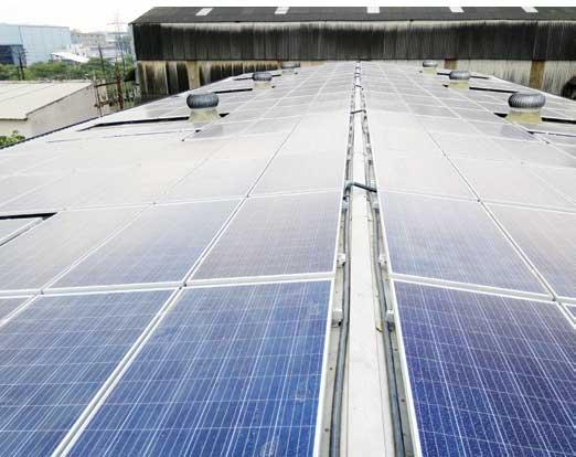 solarmaxx rooftop