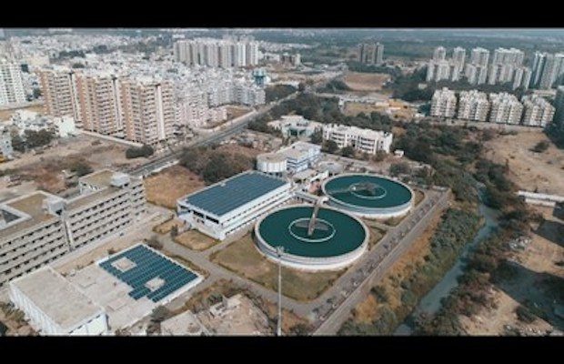 Surat Solar Energy For Water Distribution