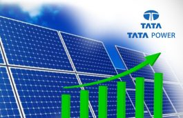 Tata Power Reports Q1 FY2021 Results, to Merge Solar EPC Business
