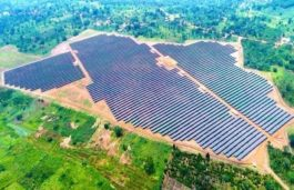 Uganda Gets Unique US$ 25 Million Solar Power Project
