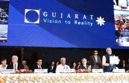 Vibrant Gujarat: MoUs worth over Rs 1 Lakh Cr Inked in Renewables
