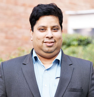 Dr. Rahul Walawalkar