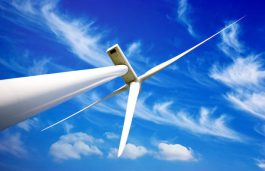 723 GW of New Wind Capacity Expected in the Next Decade : WoodMac