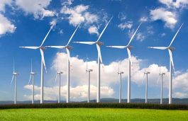 India's First ISTS connected Wind Power Project Commissioned