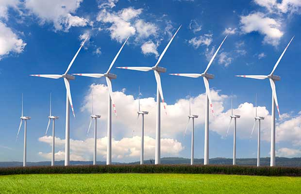 Nine Developers Pitch in For SECI's 1.2 GW ISTS Wind Tender