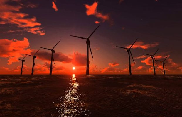 Vattenfall Dutch Offshore  Wind