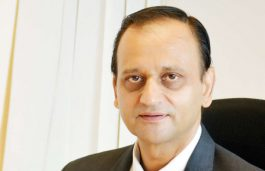 Viz-A-Viz with Ashish Khanna, President, Tata Power (Renewables)