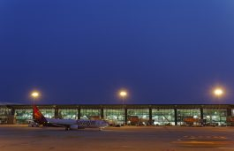 Bangalore International Airport Inaugurates Rooftop Solar Plant