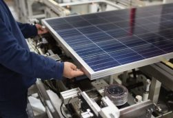 2 Days After 12 GW Manufacturing 'Stimulus' Time For Reality Check