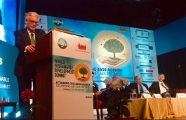 In Renewables, it's No Less Than a 'Revolution' Underway in India. WSDS 2019