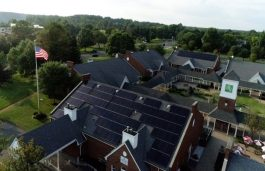 Solar Landscape Allotted 53% of NJ Community Rooftop Solar Capacity