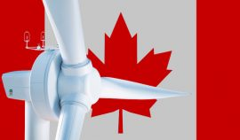 Enercon Signs 345 MW Agreement For Canadian Wind Energy Projects