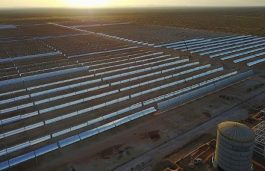 Engie Commissions Kathu CSP Plant in South Africa