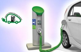 Guidelines & Standards Issued for EV Charging Infrastructure