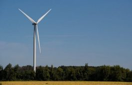 Ford Collaborates With DTE Energy to Procure Wind Energy