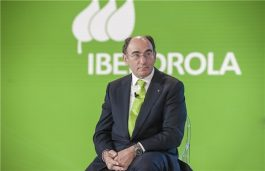 Spain's Iberdrola Steps Up Plans With Euro 34 Bn Investment Planned by 2022