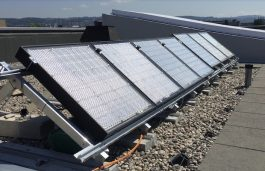 Insolight in the Spotlight With claims of 29% Efficiency for solar Panels