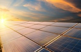EBRD & GCF Provide $50.4 Mn for Solar Project in Kazakhstan