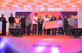 KPIT Announces Winners of the Fifth Edition of Its National Innovation and Design Contest, KPIT Sparkle 2019