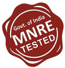 MNRE tested