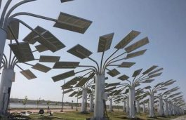 National Salt Memorial, Dandi Goes Solar with Waaree Energies