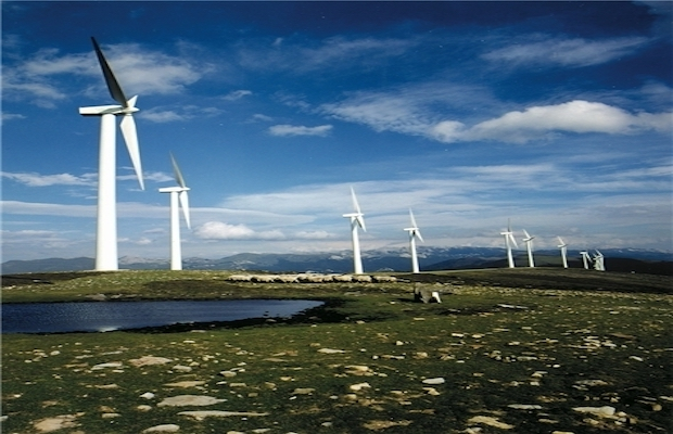 Nike Wind Power Europe