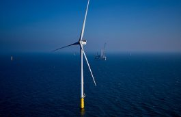 Declaration Calls For More Ocean-Based Renewables