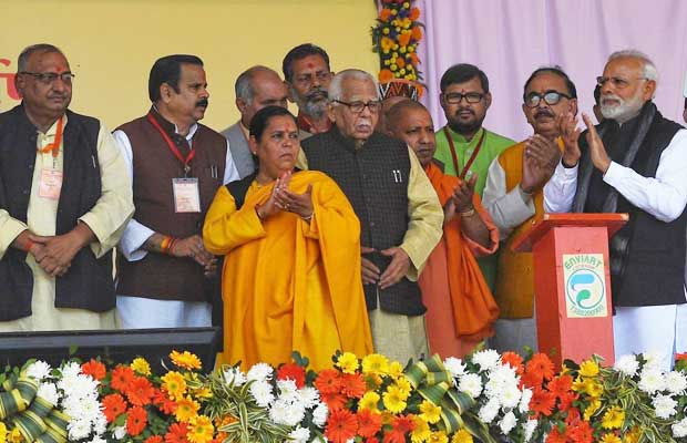 PM Dedicated Rs 4,976 Cr Transmission Project to the Nation