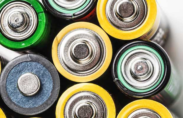 power storage technologies